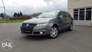 Passat higline model 2006 god 061848269