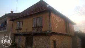 stara drvena kuća