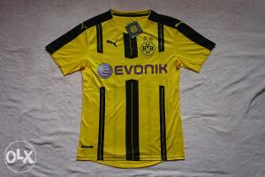 Dres Borussia Dortmund 2016-17 SCHMELZER 29