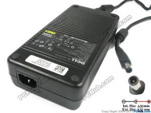 19.5V 11.8A 230W Dell
