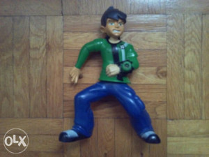 Figurica Ben Ten