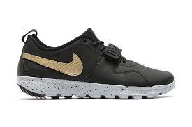 Nike Sb Gold Pack 2015 Holiday