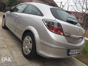 Opel astra gtc 1.6 16v