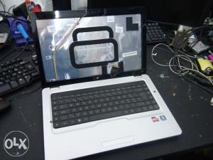 HP G62 DIJELOVI