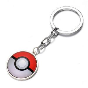 Pokemon privjesak za kljuceve PokeBall
