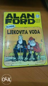 ALAN FORD KLASIK-BR.17-LJEKOVITA VODA