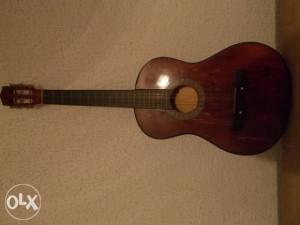 Klasicna gitara