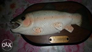Riba na baterije
