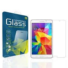 "Samsung Galaxy TAB 4 tab4 T230 7"" Tempered Glass"