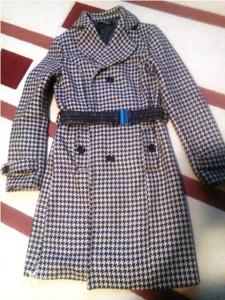 Ženski kaput   MISS TWO
