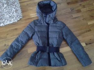 Zara jakna bunda