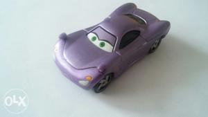 Metalni autić Disney Pixar
