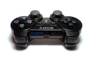 Dzojstik PS3 Sixaxis