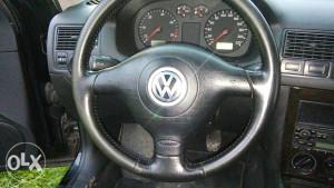 Trokraki volan airbag Golf 4 GTI kozni