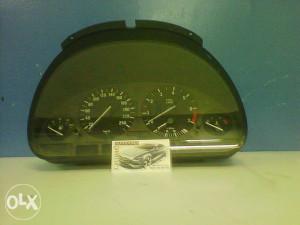 Bmw e39 - instrument sat