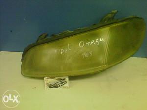 Opel omega b - Far l