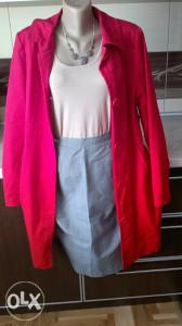kaput za dame sa stilom