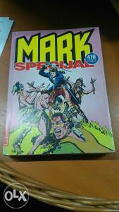 MARK SPECIJAL 416 STRANICA