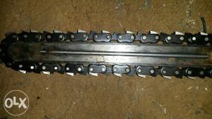Frezer lanac vodilica