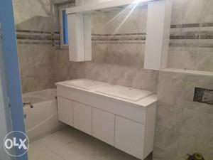 Kupatilski namjestaj