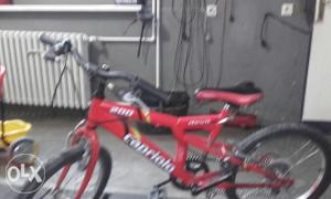 Bicikl capriolo bmx