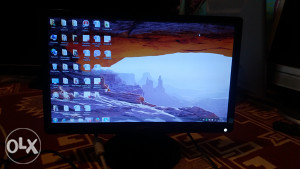 monitor , philips , 19'' ,