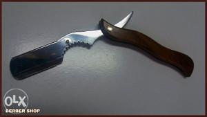 Profesionalna britva za brijanje