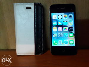 Iphone 4S 16GB iCloud FREE