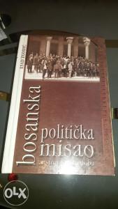 Bosanska politicka misao / austrougarsko doba