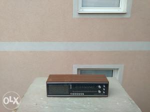 Radio uredjaj Telefunken