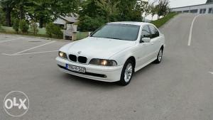 BMW 525d 2003 god limuzina