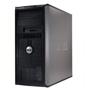 Racunar Dell Optiplex 745 Intel Core 2 Duo 2.13 2GB