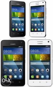 Huawei Y3 Y360
