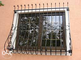 Kovane ograde,kapije,demiri