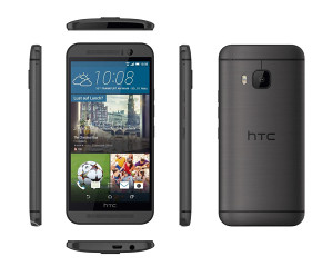 HTC ONE M9 32GB 3GB RAM SIMFREE