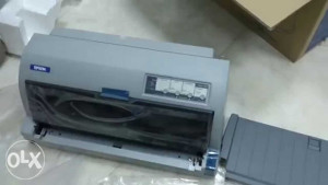 Epson LQ 690 - matrični printer