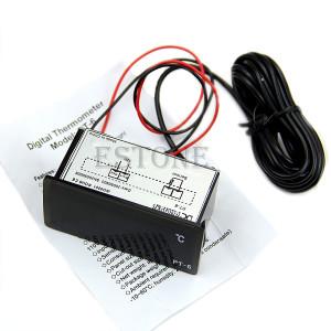 digitalni termometar za auto PT-6 12V DC