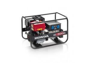 Honda agregat 5kW EC5000