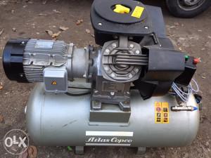 Kompresor Atlas Copco