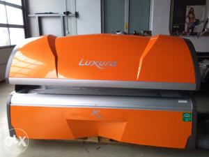 Solarijum Luxura X5