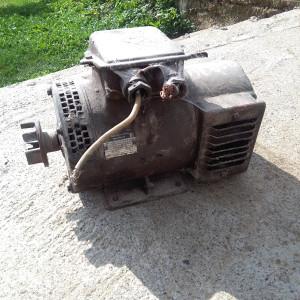 Elekto motor