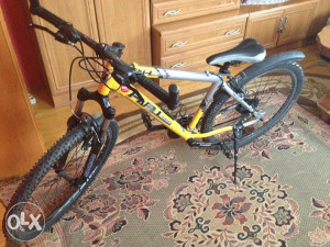 biciklo mtb moze zamjena za razno