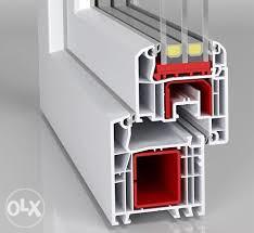 PVC Aluplast stolarija