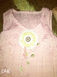 Haljina za djevojcicu