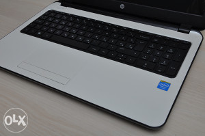 Laptop HP Notebook - 15-r178nm ZA DIJELOVA