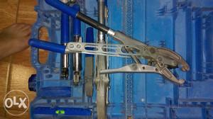 Sanipex alat voda grijanje