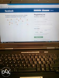 Laptop MOŽE ZAMJENA !!!