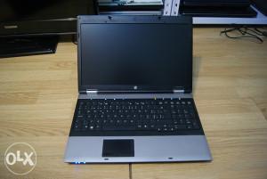 """HP ProBook 6550b 15.6""""/ i5/ 4GB/ 250GB/ webcam"""