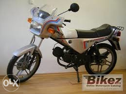 Tomos Bt Atx Ctx