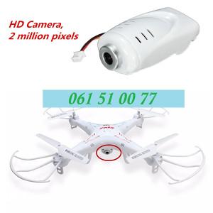 Kamera za dron Syma X5 X5C X5C-1  2MP